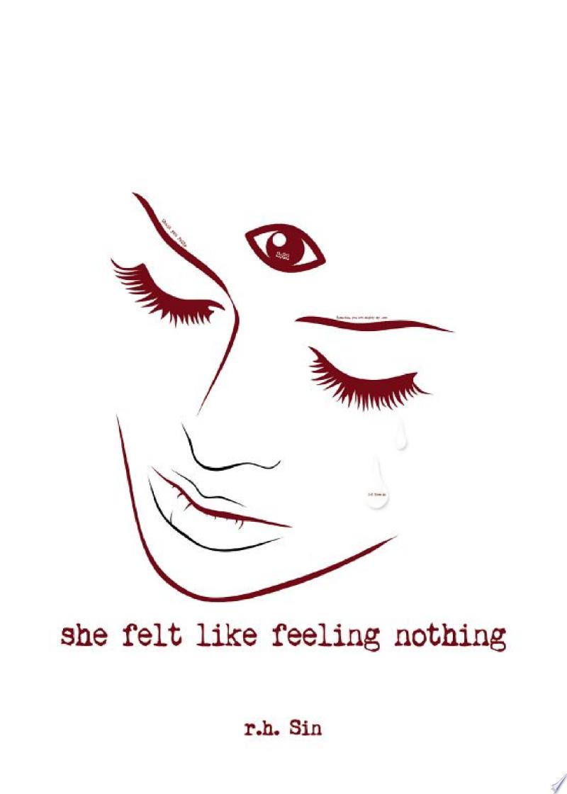 She Felt Like Feeling Nothing image