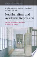 Neoliberalism and Academic Repression