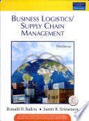 Business Logistics/supply Chain Management