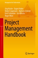 Project Management Handbook [Pdf/ePub] eBook