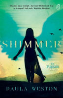 Shimmer Book Cover