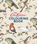Cath Kidston Classic Colouring Book