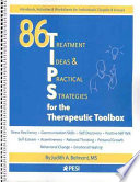 86 Treatment Ideas   Practical Strategies for the Therapeutic Toolbox