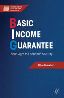 Basic Income Guarantee