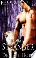 Dark Stranger Book