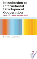 Introduction to International Development Cooperation