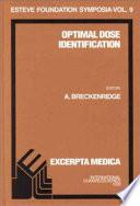 Optimal Dose Identification