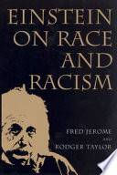 Einstein on Race and Racism Book PDF