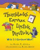 Thumbtacks, Earwax, Lipstick, Dipstick [Pdf/ePub] eBook