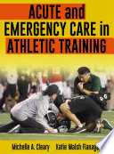 Acute And Emergency Care In Athletic Training Book PDF