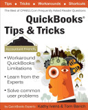 Quickbooks Tips   Tricks