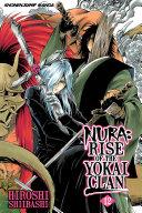 Nura: Rise of the Yokai Clan, Vol. 12 [Pdf/ePub] eBook