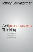 Anticonventional Thinking