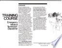 Dispatcher  emergency Medical Technician
