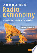 An Introduction To Radio Astronomy Book PDF