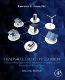 Renewable Energy Integration Book