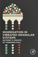 Segregation in Vibrated Granular Systems