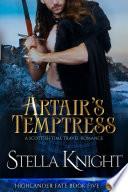 Artair s Temptress
