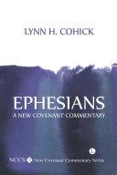 Ephesians Pdf/ePub eBook