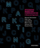 Cover of Integrated Marketing Communication