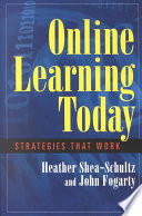 Online Learning Today Book PDF