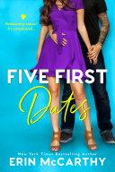 Five First Dates Pdf/ePub eBook