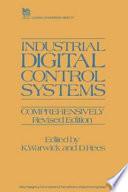 Industrial Digital Control Systems Book PDF
