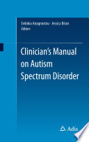 Clinician   s Manual on Autism Spectrum Disorder