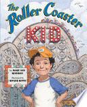 Roller Coaster Kid Book