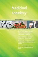 Medicinal Chemistry Third Edition Book