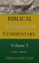 Biblical Illustrator  Volume 3