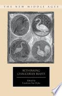 Rethinking Chaucerian Beasts