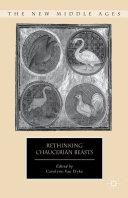 Rethinking Chaucerian Beasts [Pdf/ePub] eBook