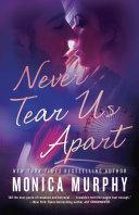 Never Tear Us Apart Pdf/ePub eBook