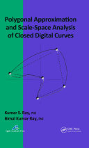 Polygonal Approximation and Scale-Space Analysis of Closed Digital Curves
