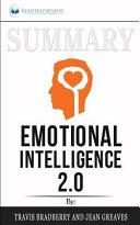 Summary  Emotional Intelligence 2  0 Book