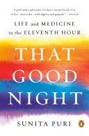 That Good Night Pdf/ePub eBook