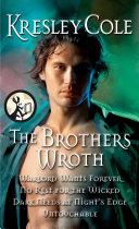 The Brothers Wroth Pdf/ePub eBook
