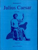 Pdf Shakespeare S Julius Caesar (for Icse) Simplified By Lena D Souza