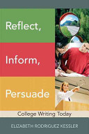 Reflect, Inform, Persuade