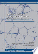 Defects And Diffusion Phenomena In Materials For Nuclear Technologies Book PDF