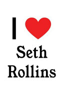 I Love Seth Rollins