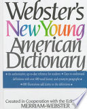 Webster's New Young American Dictionary