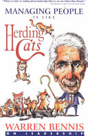 Managing People Is Like Herding Cats