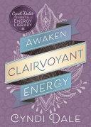 Awaken Clairvoyant Energy Book PDF