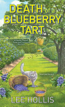 Death of a Blueberry Tart Book