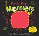 I Doodle Monster