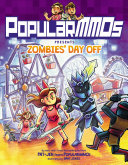PopularMMOs Presents Zombies' Day Off Book
