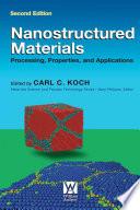 Nanostructured Materials, 2nd Edition