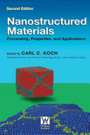 Nanostructured Materials  2nd Edition
